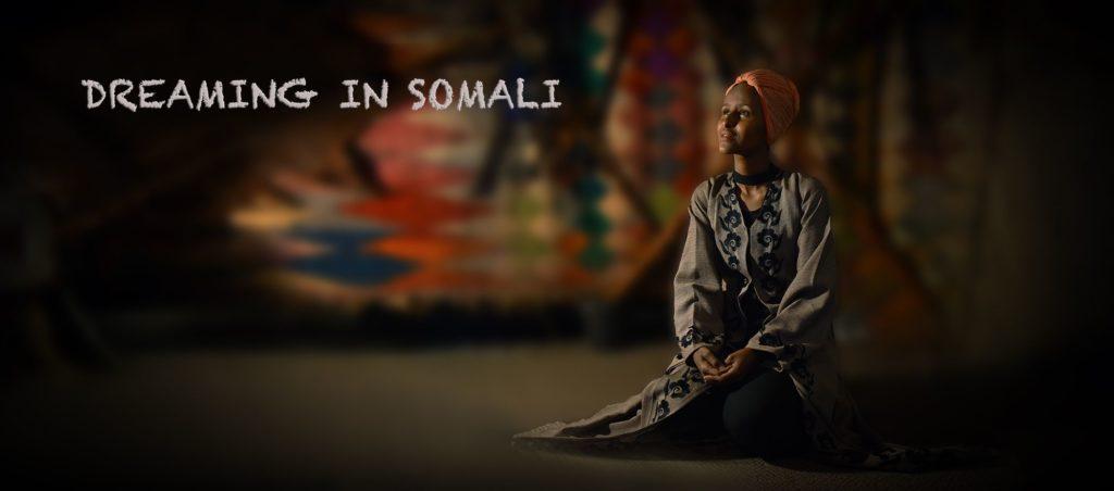 Dreaming in Somali Poster Image