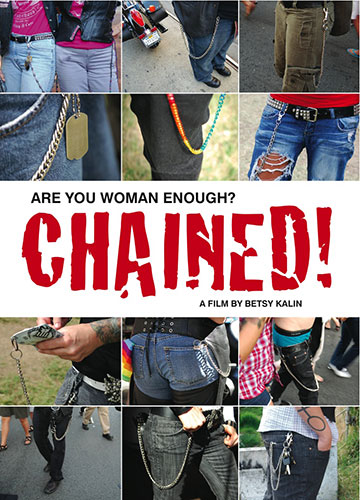 Chained!